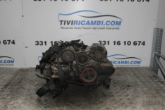 -MOTORE SMART FORTWO 600
