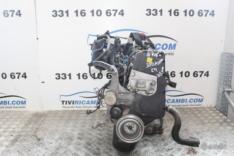 MOTORE FIAT GRANDE PUNTO