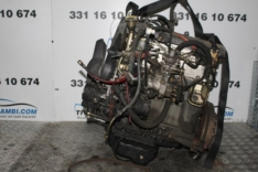 MOTORE IVECO DAILY 2.5