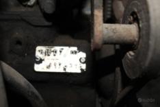 Motore a cambio renault 4 850