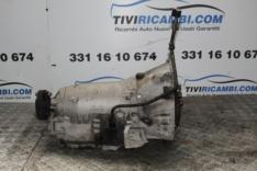 -CAMBIO AUTOMATICO MERCEDES BENZ C220