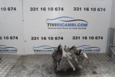 -CAMBIO FIAT PANDA 169