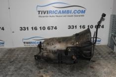 -CAMBIO AUTOMATICO MERCEDES BENZ C270 W203