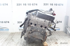 MOTORE FIAT PANDA 169