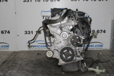 Motore e cambio mazda 2 ZJ 1.3