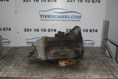 -CAMBIO IVECO DAILY 2.3 TD