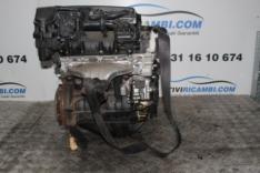 Motore dacia sandero 1.2 d4f f7
